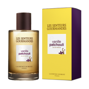 EDP Vanille Patchouli 100ml