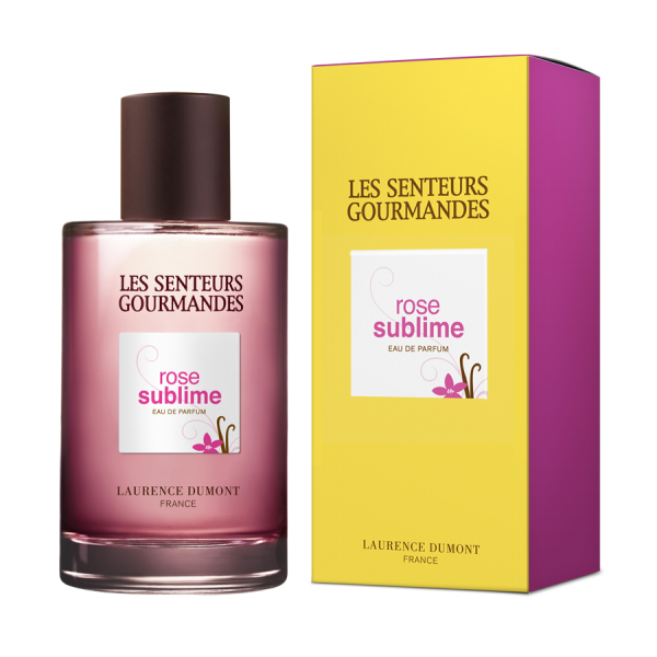 EDP Rose Sublime 100ml