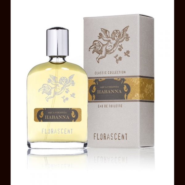 Florascent Habanna EDT 30ml